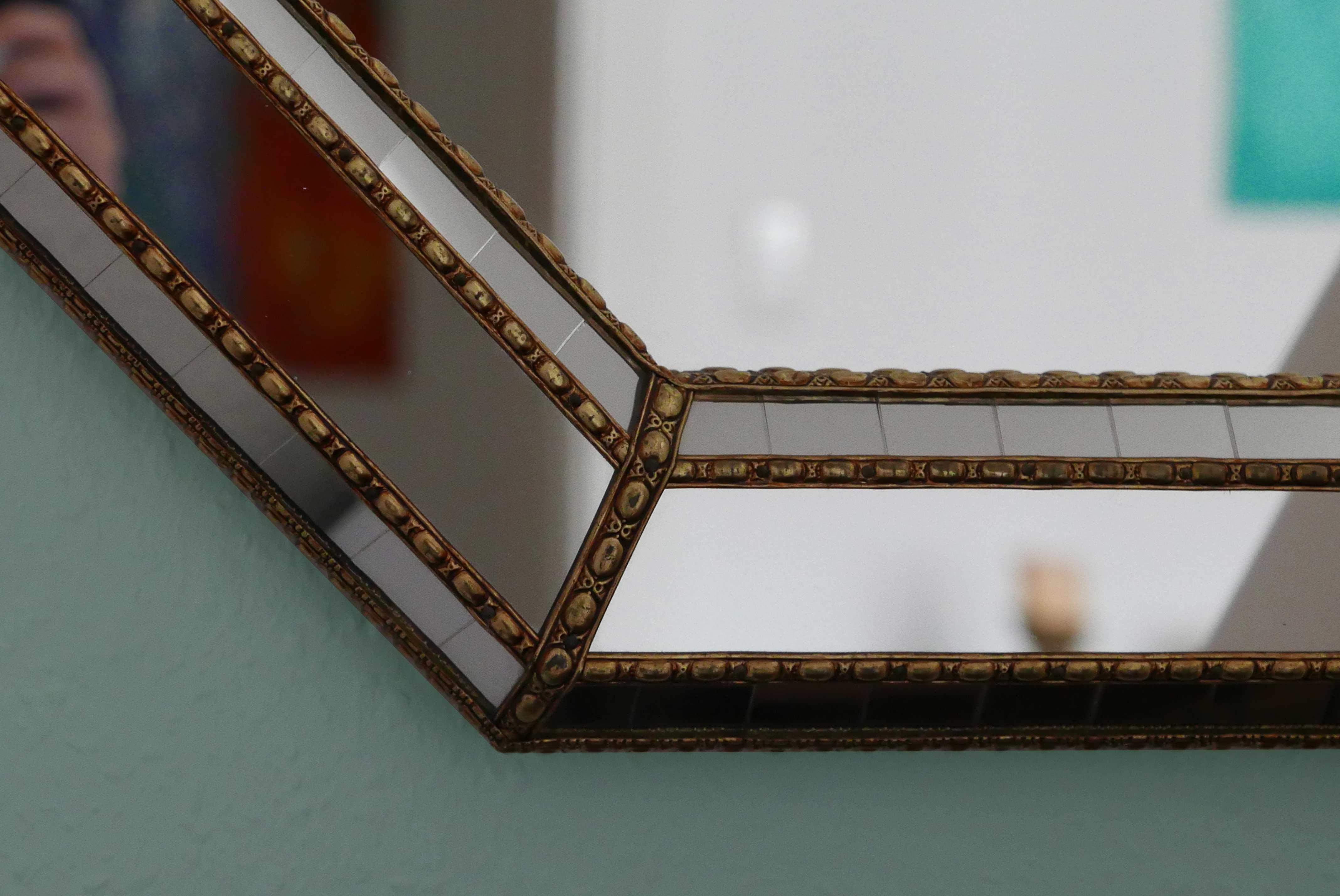Murano Spiegel Rahmen