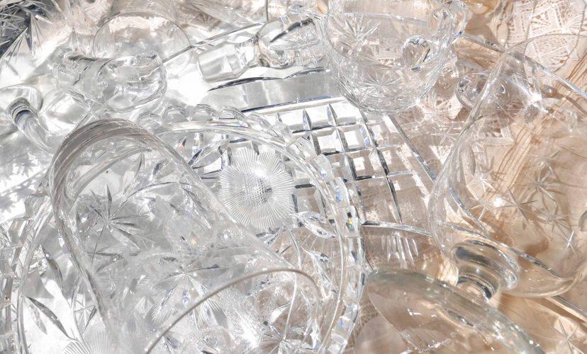 Kristallglas und das Verlangen nach Klarheit