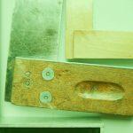 Werkzeug Tischlerwinkel verschiedene Größen